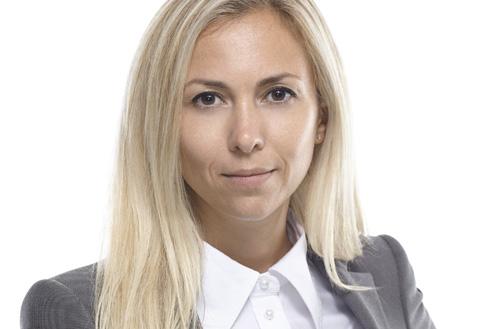 Dr. Kathrin Weber, 35, wechselt als Partnerin zu Torggler ...
