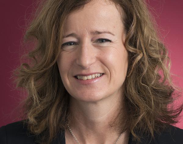 Barbara Fürchtegott