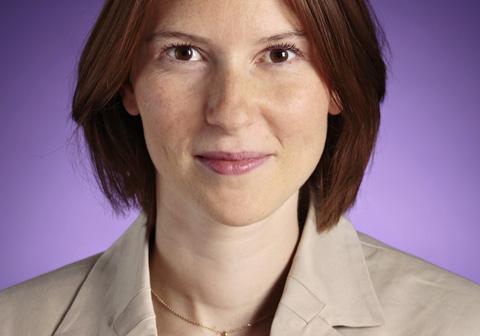 Birgit Kraml