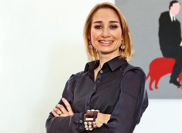 Simone Maier-Hülle